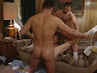 blowjob (gay), big cock (gay), daddy (gay), hunk (gay), muscle (gay), vintage (gay)