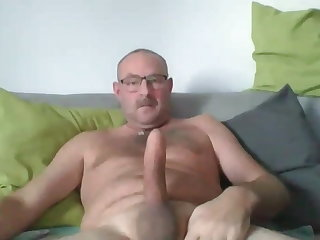 daddy (gay), big cock (gay), handjob (gay), hunk (gay), masturbation (gay), hd videos