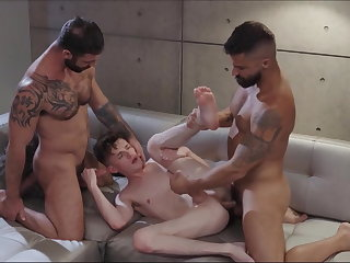 blowjob (gay), twink (gay), daddy (gay), group sex (gay), muscle (gay), old+young (gay)