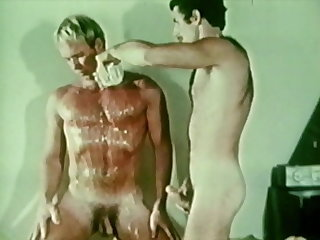 bdsm (gay), bareback (gay), blowjob (gay), group sex (gay), hunk (gay), vintage (gay)