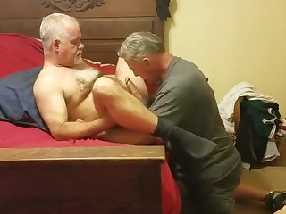 bear (gay), amateur (gay), blowjob (gay), cum tribute (gay), daddy (gay), anal (gay)