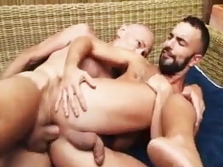 big cock (gay), beach (gay), anal (gay), couple (gay), ,