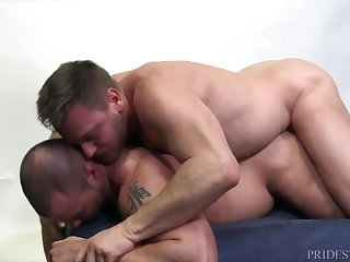 hunk (gay), daddy (gay), muscle (gay), hd videos, anal (gay), couple (gay)