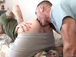 daddy (gay), twink (gay), hunk (gay), muscle (gay), old+young (gay), anal (gay)