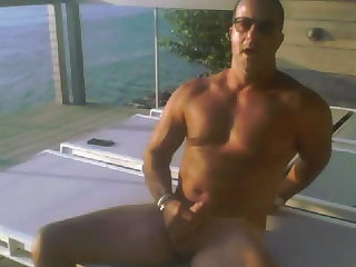 hunk (gay), daddy (gay), masturbation (gay), muscle (gay), hd videos,