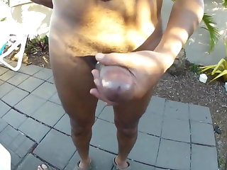 big cock (gay), black (gay), gangbang (gay), handjob (gay), masturbation (gay), outdoor (gay)
