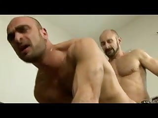 military (gay), big cock (gay), anal (gay), couple (gay), ,
