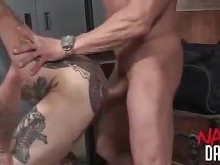 big cock (gay), bareback (gay), blowjob (gay), daddy (gay), hunk (gay), muscle (gay)