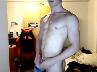 amateur (gay), twink (gay), big cock (gay), hunk (gay), masturbation (gay), muscle (gay)