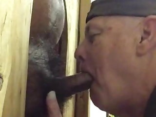 amateur (gay), black (gay), big cock (gay), blowjob (gay), daddy (gay), glory hole (gay)