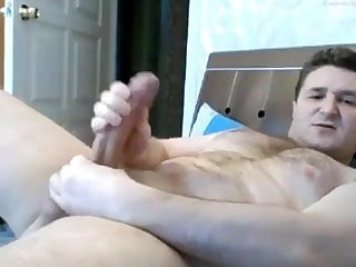 bear (gay), black (gay), daddy (gay), handjob (gay), masturbation (gay),