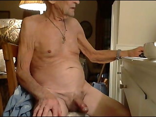 daddy (gay), amateur (gay), handjob (gay), masturbation (gay), skinny (gay),