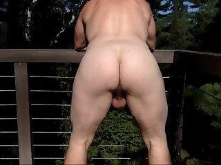 hunk (gay), daddy (gay), masturbation (gay), muscle (gay), outdoor (gay), hd videos
