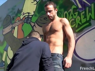 big cock (gay), amateur (gay), daddy (gay), hunk (gay), outdoor (gay), voyeur (gay)