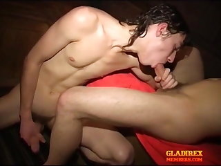 bareback (gay), twink (gay), blowjob (gay), masturbation (gay), outdoor (gay), anal (gay)