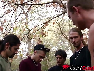 amateur (gay), twink (gay), big cock (gay), blowjob (gay), cum tribute (gay), group sex (gay)