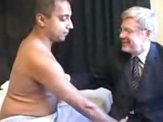 blowjob (gay), big cock (gay), daddy (gay), old+young (gay), ,