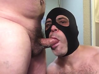 bear, bdsm, big cock, blowjob, bukkake, daddy