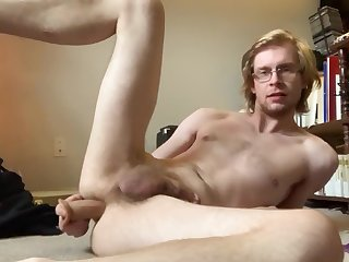 bareback, amateur, fetish, foot fetish, gaping, gay
