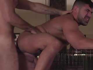 blowjob, big cock, gay, rimming, ,