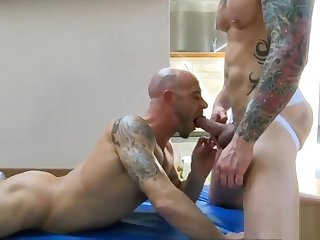 big cock, bareback, daddy, gay, ,