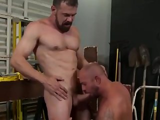 daddy, couple, gay, hunk, ,