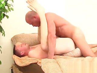 blowjob, bareback, gay, rimming, ,