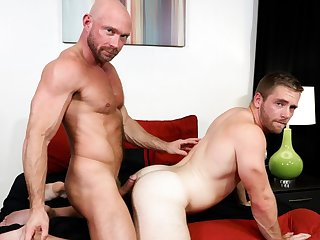 gay bareback, gay, gay hunk, gay muscle, gay sex,
