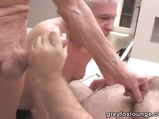 gay porn (gay), man (gay), daddy (gay), fat (gay), group sex (gay),
