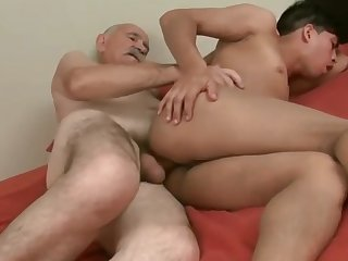big cock, oldy, gay, , ,