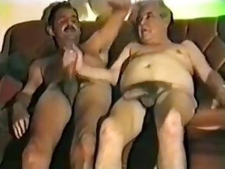 gay, mature, couple, , ,