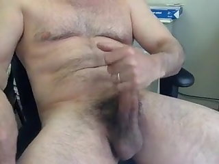 gay porn (gay), man (gay), bear (gay), daddy (gay), masturbation (gay),
