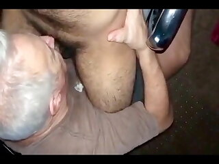 sucks, grandpa, cut, cocks, ,