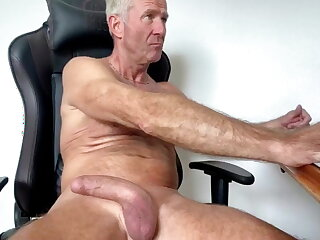 hairy, hung, dad, , ,