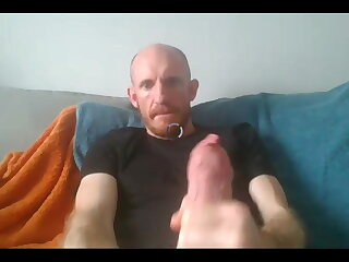 daddy, british, with, thick, cock,