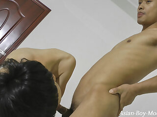 cute, asian, guys, blowjobs, ,