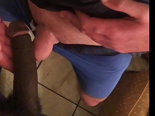amateur (gay), black (gay), big cock (gay), blowjob (gay), interracial (gay), military (gay)