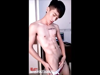 amateur (gay), twink (gay), asian (gay), big cock (gay), cum tribute (gay), masturbation (gay)